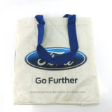 100% Recycled Pet Shopping Tote Bag with Custom Logo