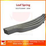 Isu Leaf Spring 70*10mm Used in Front Bogie Axles Heavy Duty Leaf Springs