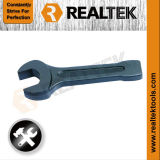 #50 Open End Slogging Wrench