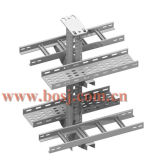 Galvanized Steel Cable Tray Roll Forming Machine Factory manufacturer Thailand