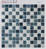 Glass Mosaic 23*23mm Floor Tile