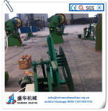 Angle Protecting Mesh Machine (stainless steel and galvanized wire)