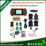 New Released 2016 Obdstar X300 PRO3 Key Master Obdii X300 Key Programmer Odometer Correction Tool