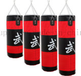 OEM Suspended Type Boxing Bag Punching Bag for Kick Boxing