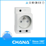 Ce and RoHS Germany Type Modular Socket