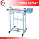 Pedal Sealing Machine/Impulse Sealer for Plastic From China
