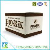 Heavy Duty Cardboard 24 Bottles Beer Box