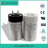 Wind Solar Power Photovoltaic Capacitor 1100VDC 500UF