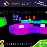 Illuminated Event & Wedding Furniture LED Lounge Set