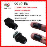 Super Small CCTV Camera for Fpv, Mini Drone Camera with Video Audio