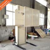 Portable Hydraulic Electric Wheelchair Man Lift Elevator