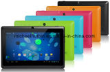 Cheap 7inch LED Touchscreen Android WiFi Education Tablet PC (MID7W01B)