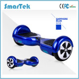 Smartek 6.5inch 2 Two Wheel Smart Self Balancing Electric Scooter Patinete Electrico Skateboard Segboard Scooter with Hebrew and Speed Limited S-010-Cn