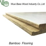 No Jointing Stained Strand Woven Bamboo Flooring