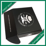 Postal Foldable Paper Packaging Box for Gifts