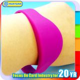 RFID Fitness NTAG213 bracelet Silicone NFC Wrist band