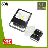 IP65 Industry Waterproof Outdoor LED Flood Light 50 Watt