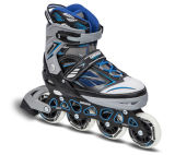 Semi Soft Adjustable Inline Skate (SS-149A-2)