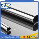2 Inch 201 304 316L 310S Seamless Stainless Steel Pipe for Decoration