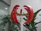300W 12/ 24VDC Vertical Axis Wind Turbine Generator