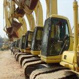 Mini Japan Komatsu PC60-7 Used Excavator Hydraulic Crawler Construction Machinery
