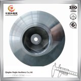 Investment Casting Flywheel Customized Stainles Steel Flywheel