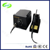 Electronic Mini Lead Free Welding Soldering Iron Rework Soldering Station