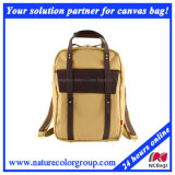 Leisure Casual Canvas Backpack for Work and Travel