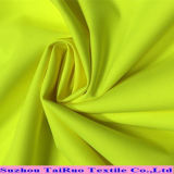 Poly Fabric Pongee with Down Proof for Down Garment Fabric