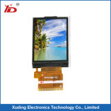 "1.77"" 128*160 MCU 8bit 20pin High Brightness Customizable TFT LCD"
