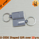 Personalized Logo Gift Hot Twister Metal USB Pendrive (YT-1241-02)
