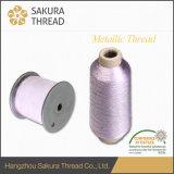 High Quality Metallic Thread/ Yarn for Knitting Cloth/Embroidery