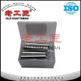 Tungsten Carbide Piston Rods