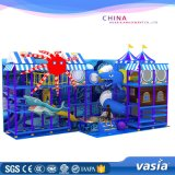 Children Commercial Indoor Playground Equipment (VS1-140119-53A)