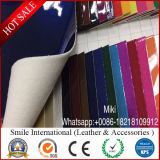 Mirror PU Leather for Shoes and Handbags