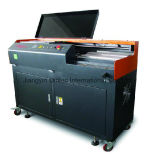 A4 Automatic Book Binding Machine 330mm Pur Perfect Glue Binder