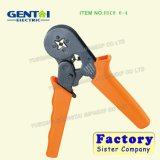 High Quality Mini Type Self Adjustable Crimping Plier