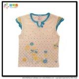 Short Sleeve Baby Wear Printing Style Babe Shirts