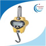 Mini Electronic Wheighing Hanging Scale Ocs-Mi