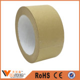 Strong Adhesive Strength No Noise Kraft Paper Tape