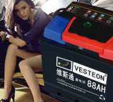 Lead Acid Car/Truck Battery DIN150