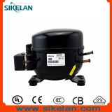 Light Commercial Refrigeration Compressor Gqr80u Lbp R290 Compressor 220V