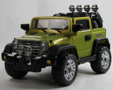 Kids Electric Ride on Jeep with R/C