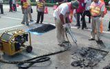 "20"" Road Concrete Cutter Saw (SC20)"