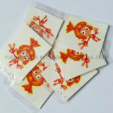High Quality Body Temporary Tattoo Sticker for Kids Tattoo