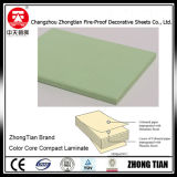 Best Quality Solid Color Core Compact Laminate