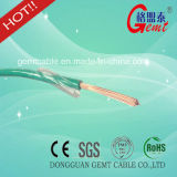 Standard House Ground Wiring Thhn/Thwn Cable