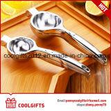 Convenient Kitchen Stainless Steel Lemon Clip/Lemon Squeeze
