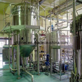 Professional Safe Automatice Baby Milk Production Machine Line