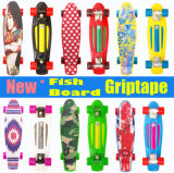 22′′ & 27′′ PP Plastic Mini Flashing Penny Board Skateboard